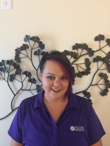 Heather Ball, Massage Therapist, Moore Massage of Charleston
