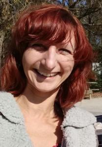 Jill King, LMT Moore Massage Charleston